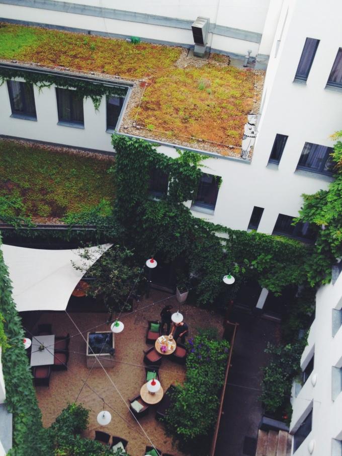 circus hotel berlin